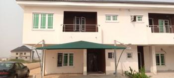 4 Bedrooms Terraced Duplex, Meridian Park Estate, Awoyaya, Ibeju Lekki, Lagos, Terraced Duplex for Rent