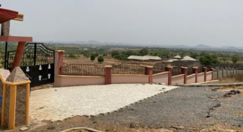 Estate Dry Land (600sqm), Queens Park Estate, Kuje, Abuja, Residential Land for Sale
