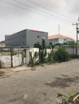2700sqm Prime Land Facing The Expressway, Chisco Bus-stop By Parktonia Hotel, Lekki Phase 1, Lekki, Lagos, Mixed-use Land Joint Venture
