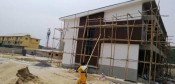 Luxury 4 Bedroom Terraces, Ikate Elegushi, Lekki, Lagos, Terraced Duplex for Sale