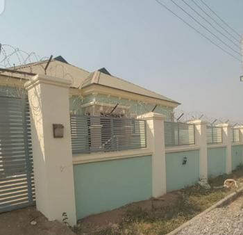 Beautifully Finished 3 Bedroom Bungalow with a Large Compound, Lokogoma District, Abuja, Detached Bungalow for Sale