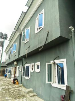 Brand New Self Contained Room, Unity Estate, Badore, Ajah, Lagos, Self Contained (single Rooms) for Rent