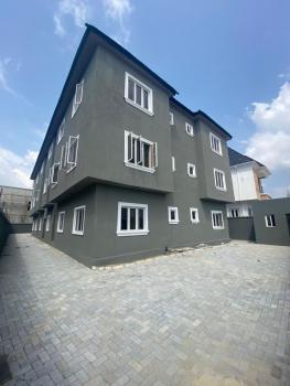 6 Units of 3 Bedroom Apartments, Ikota, Lekki, Lagos, Block of Flats for Sale