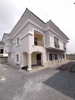 Top Notch Serviced 3 Bedroom Terrace, Lekki Phase 1, Lekki, Lagos, Terraced Duplex for Rent