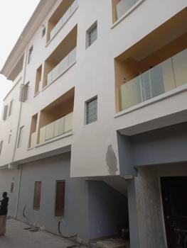 Brand New Room and Parlour, Illasan, Lekki Phase 1, Lekki, Lagos, Mini Flat for Rent