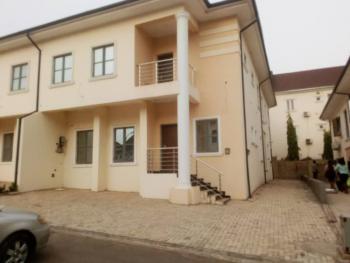 Brand New 4 Bedroom Semi Detached Duplex, Hebron Estate, Gudu, Abuja, Semi-detached Duplex for Rent