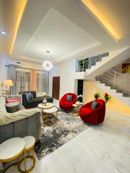 Luxury 3 Bedroom with Amazing Fittings, Ikate, Lekki, Lagos, Terraced Duplex Short Let
