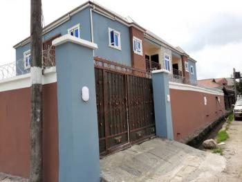 Tastefully Finished Brand New 4 Units of 2 Bedroom Flats, Igboloji Estate (rumuigbo) Off Mcc on Ikwerre Road, Ikwerre, Rivers, House for Rent