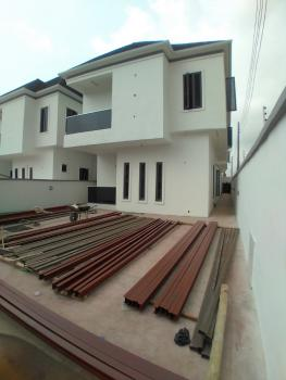 Governors  Consent, Ikate, Lekki, Lagos, Detached Duplex for Sale