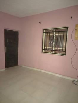 Spacious and Decent 2 Units Mini Flat, Okocole 3rd Mainland Court, Oba Salisu Estate, Oworonshoki, Shomolu, Lagos, Mini Flat for Rent