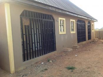 3 Apartments in One Building for Disposal, One Man Village, Mararaba, Mararaba, Abuja, Block of Flats for Sale