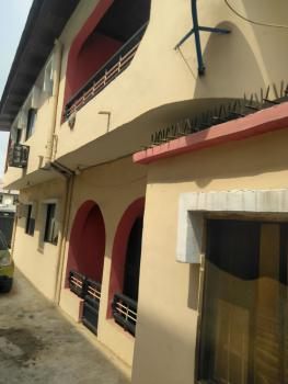 Lovely Mini Flat, Off Onike - Iwaya Road, Onike, Yaba, Lagos, Mini Flat for Rent