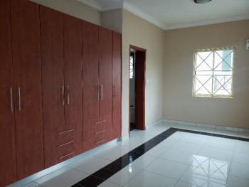 Executively Finished 4 Bedrooms Duplex with a Room Self Contained Bq., By American International School, Durumi, Abuja, Detached Duplex for Rent