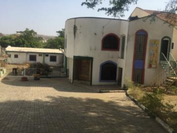 Commercial 6 Bedroom Duplex, 3 Rooms Bq with Garden, Maitama District, Abuja, House for Rent