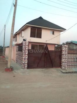 4 Bedroom Fully Detached Duplex (all Rooms Ensuit), Sparklight Estate Off Lagos Ibadan Express Way, Ojodu, Lagos, Detached Duplex for Sale