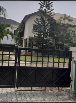 4 Bedroom Semi Detached Duplex with a Bq, Carlton Gate Estate, Chevron Drive, Lekki, Lagos, Semi-detached Duplex for Sale