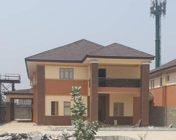 2 Units of 4 Bedrooms Detached House, Nike Art Gallery Area, Ikate, Lekki, Lagos, Detached Duplex for Sale