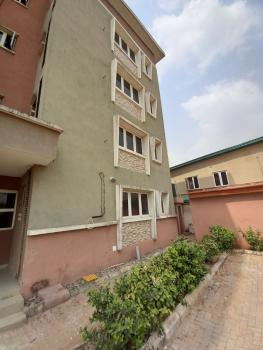 New 2 Bedrooms, Omole Phase 2 Estate, Ikeja, Lagos, Flat / Apartment for Sale