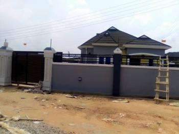 Newly Built 4 Bedroom Bungalow, Ibadan, Oyo, Detached Bungalow for Sale