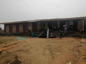 8 Shops Facing, Moniya Express Way, Ibadan, Oyo, Shop for Sale
