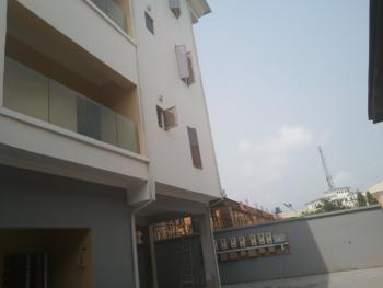 Luxury New Room and Parlour, Ilasan, Lekki, Lagos, Mini Flat for Rent