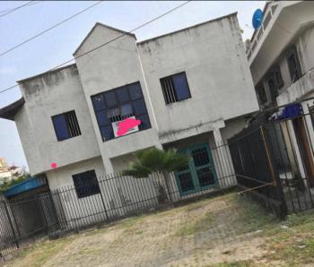 Commercial 7 Bedroom Duplex with Bq, Muri Okunola Victoria Island, Victoria Island (vi), Lagos, Detached Duplex for Sale