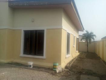 4 Bedroom Bungalow with Penthouse and Bq, Mayfair Gardens, Awoyaya, Ibeju Lekki, Lagos, Semi-detached Bungalow for Rent