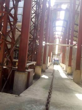 a Rice Milling Capacity of 25,600 Mt & Additional 50 Hectares of Land, Tsaragi Shongai Express, Asa, Kwara, Factory for Sale