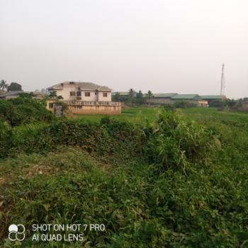 Landed Property, Magada Road, Magboro, Behind Mfm,, Arepo Ofada, Magboro, Ogun, Land for Sale