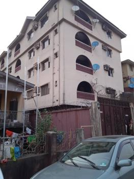 a 4 Bedroom Flat Upstairs, Olayemi Street Off Nnobi, Aguda, Surulere, Lagos, Flat for Rent