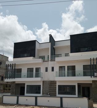 Brand New Executive 4 Bedroom Duplex, Salton Gate Estate, 28 Salton Gate Estate Lbs Lekki, Ajah, Lagos, Semi-detached Duplex for Rent