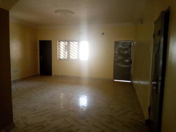 Clean 2 Bedroom Flat, Area 1, Garki, Abuja, Flat for Rent