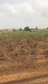 1.1 Hectare Land, Shelter Afrique Extension, Uyo, Akwa Ibom, Residential Land for Sale