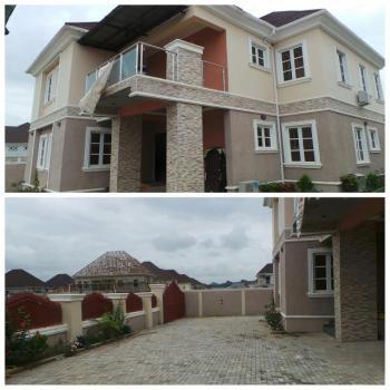 New 6bedroom Duplex Opposite Games Village, Opposite Games Village, Kukwuaba, Abuja, Detached Duplex for Sale