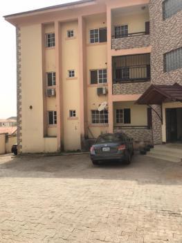 Luxury 3 Bedroom Apartment Plus Bq, Utako, Abuja, Flat for Rent