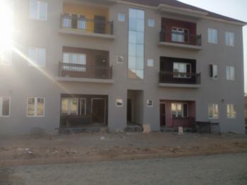 Brand New and Tastefully Finished 2 Bedroom Flat Within an Estate, Karsana Behind Papals Ground Opposite Kubwa Federal Housing Junction, Karsana North, Karsana, Abuja, Flat for Sale