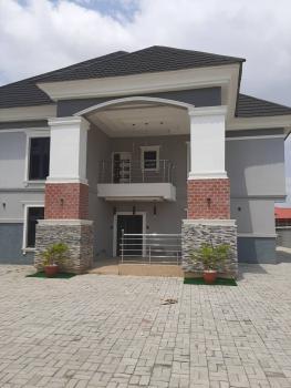 Luxury 5 Bedroom Fully Detached Duplex (offplan), Gaduwa, Abuja, Detached Duplex for Sale