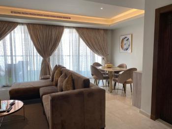 Luxury 3 Bedroom Apartment, Ahmadu Bello Way, Victoria Island (vi), Lagos, Flat Short Let