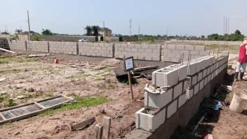 Plots of Land, Lush City By Cedarwood Ogbor Hills Ovom, Aba, Abia, Mixed-use Land for Sale