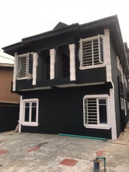 Newly Built Mini Flat, Sholuyi, Gbagada, Lagos, Mini Flat for Rent