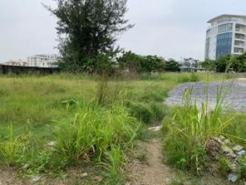 Accessible 2100 Land with C of O, Asokoro District, Abuja, Residential Land for Sale