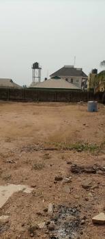 Land Measuring 1,200sqm, Aerodrome Gra, Samonda, Ibadan, Oyo, Residential Land for Sale