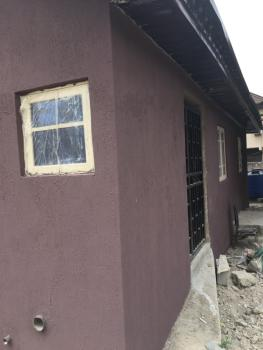 Newly Built Mini Flat, Plot 6b Federal Ministryof Works & Housing Estate, Obafemi Awolowo Way, Alausa, Ikeja, Lagos, Mini Flat for Rent