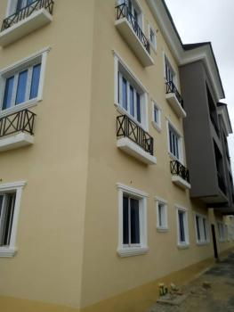 Newly Built 3 Bedrooms Flat with Bq, Ikota Villa Estate, Lekki, Lagos, Flat / Apartment for Rent