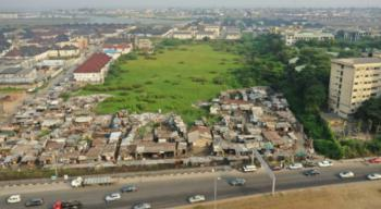 Dry Land, After Second Tollgate, Lekki Phase 2, Lekki, Lagos, Mixed-use Land for Sale
