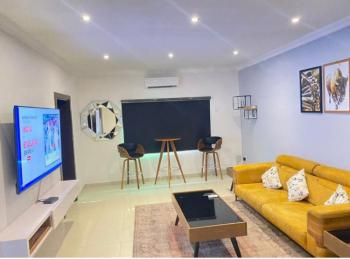 Well Furnished 1 Bedroom Apartment, Off 2nd Avenue, Ikoyi, Lagos, Mini Flat for Rent