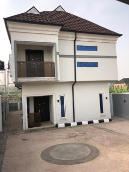 Brand New 4 Bedrooms Detached Duplex with Excellent Facilities., Akala Estate, Akobo., Ibadan, Oyo, Detached Duplex for Sale