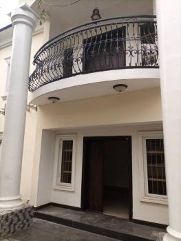 4 Bedroom Duplex with a Bq, Carlton Gate Estate, Off Chevron Drive, Lekki, Lagos, Detached Duplex for Rent