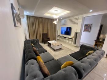 Luxury Furnished 4 Bedroom Terrace Duplex with Excellent Finishing, Oniru, Victoria Island (vi), Lagos, Semi-detached Duplex Short Let
