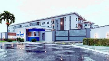 Luxury 1 Bedroom Apartment, Fairfield Apartments, Abijo, Lekki, Lagos, Mini Flat for Sale